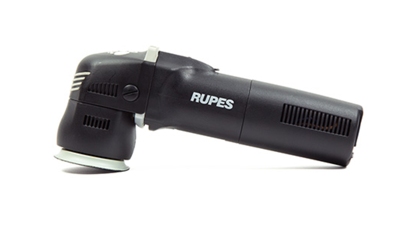 RUPES LHR 75E MINI BIGFOOT POLISHER